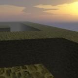 Alternativa platform : fog, pixel material and more