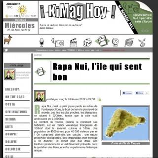 Kimag Hoy