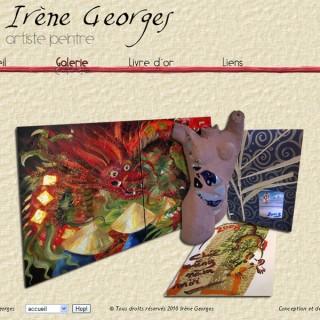 Irène Georges