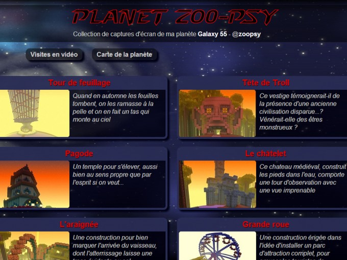 Planet ZOO-PSY